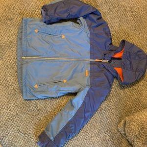 Carter's Jacket. Boy's Size 5/6.